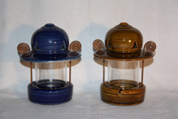 Akhand Lamps (Divine Meditation Lamps)
