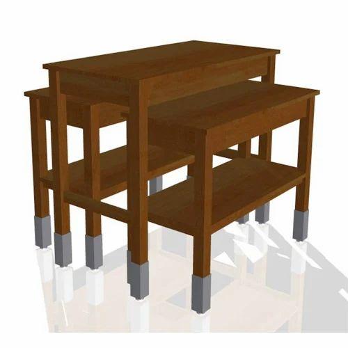 Nesting Table Set