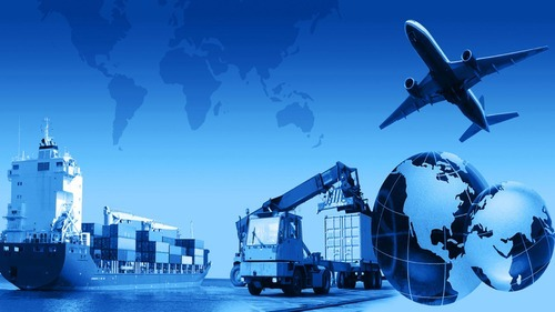Clearance Of Import and Export Cargo