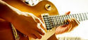 Electrical Guitar Class