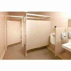 Commercial Toilet Cubicle