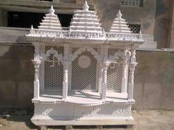 Marble Carving Mandir