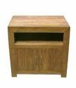 Stylish Wooden TV Cabinet