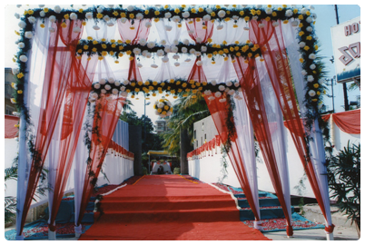 Wedding decoration in jodhpur ahmedabad id 7863190588 wedding decoration junglespirit