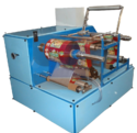 Shreeji Tech Engineering Heavy Duty Winding Rewinding Machine
