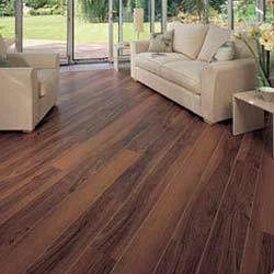 Wooden Shade Vinyl Flooring