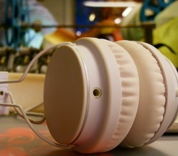 Music & Audio Service