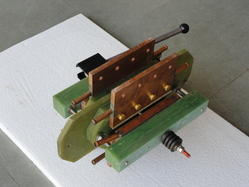 Induction Furnace Switch
