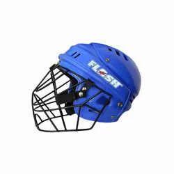 Adjustable Hockey Helmet
