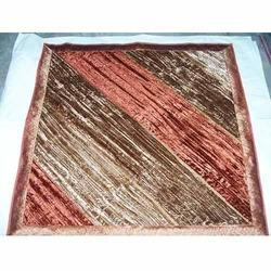 Velvet Border Table Cover