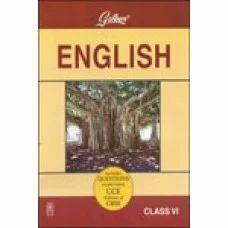 11th Std English Book