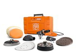 Polishing And Sanding Kit