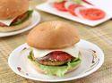 Tikki Burger Photography