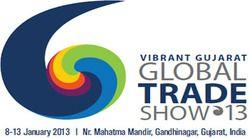 Vibrant Gujarat - 2013