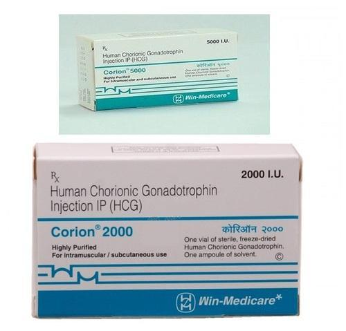Corion Injection