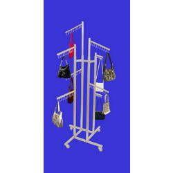 Handbags Display Racks