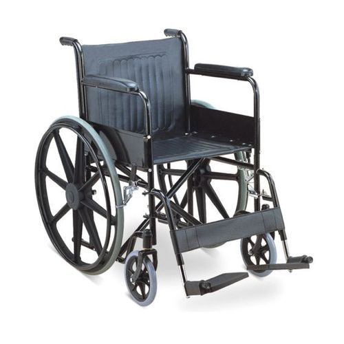 Hospital Wheelchair Hospital Folding Wheelchair