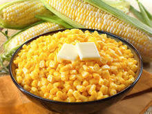 Maize Starch for Food