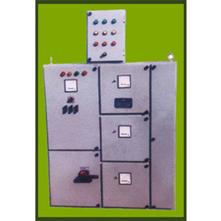 Automatic Electric Control Panel Board