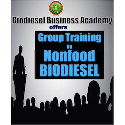 Advanced Biofuel Group Training 2020