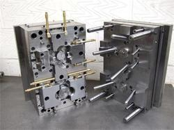 Mould Toolmaking