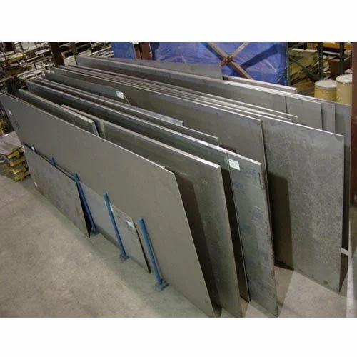 Titanium Products - Titanium Round Bars Exporter from Mumbai