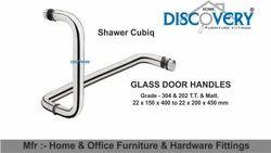 Glass Door Handle in Surat, Gujarat, India - IndiaMART