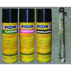 Non-Destructive Dye Penetrate Kit