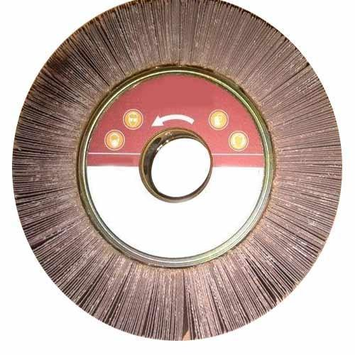 stainless steel polishing abrasives