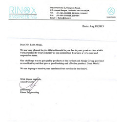 Rinox Engineering