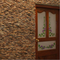 Stone Mosaic Tiles, Thickness: 8-10 mm