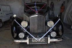Bentley Vehicle Repaire Service