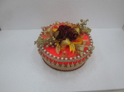 Decorative Wedding Box
