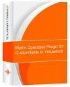 Maths Operation Plugin for Customfields in Virtuemart