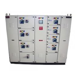 Lighting Distribution Panel Board