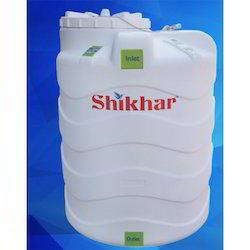 Shikhar PVC Water Storage Tank
