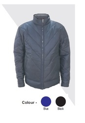Polyester Jacket Full Sleeve