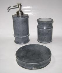 Soapstone Soap Dispenser