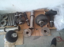Roll Compactor Spares