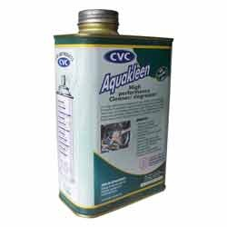 High Performance Cleaner for Oil and Grease