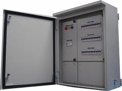 Power Distribution Panels Main Distribution Panel Boards