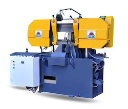 Fully Automatic High Speed Metal Cutting Machine