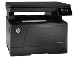 HP A3 Size Multifunction M435nw