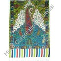 Paisley Printed Silk Shawls