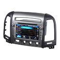 Automobile GPS