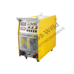 Co2 Mig 500 Welding Machine