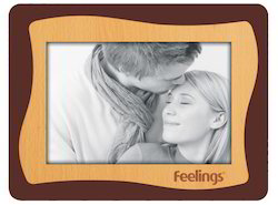 Feeling Photo Frame