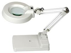 Magnifying Glass with Lamp