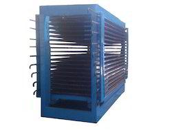 Core Drying Press Size 9 X 4