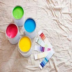 Plastic Interiors Asian Paint